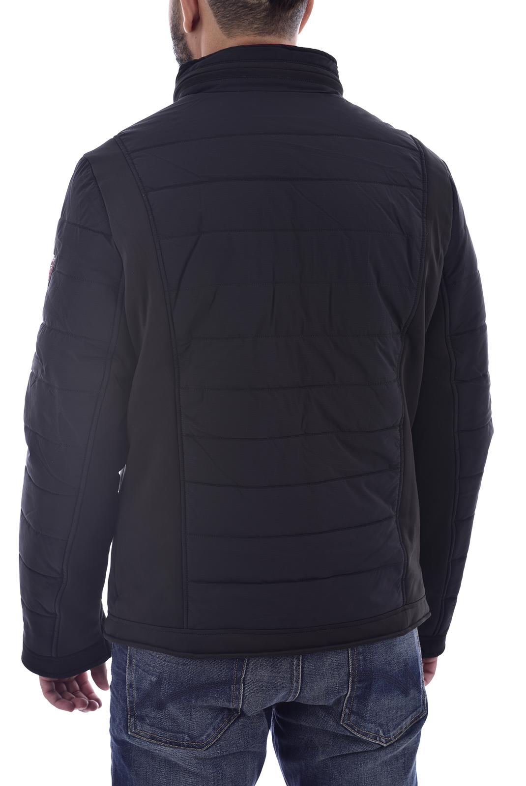Blousons / doudounes  Guess jeans M0BL58WD9N0 JBLK