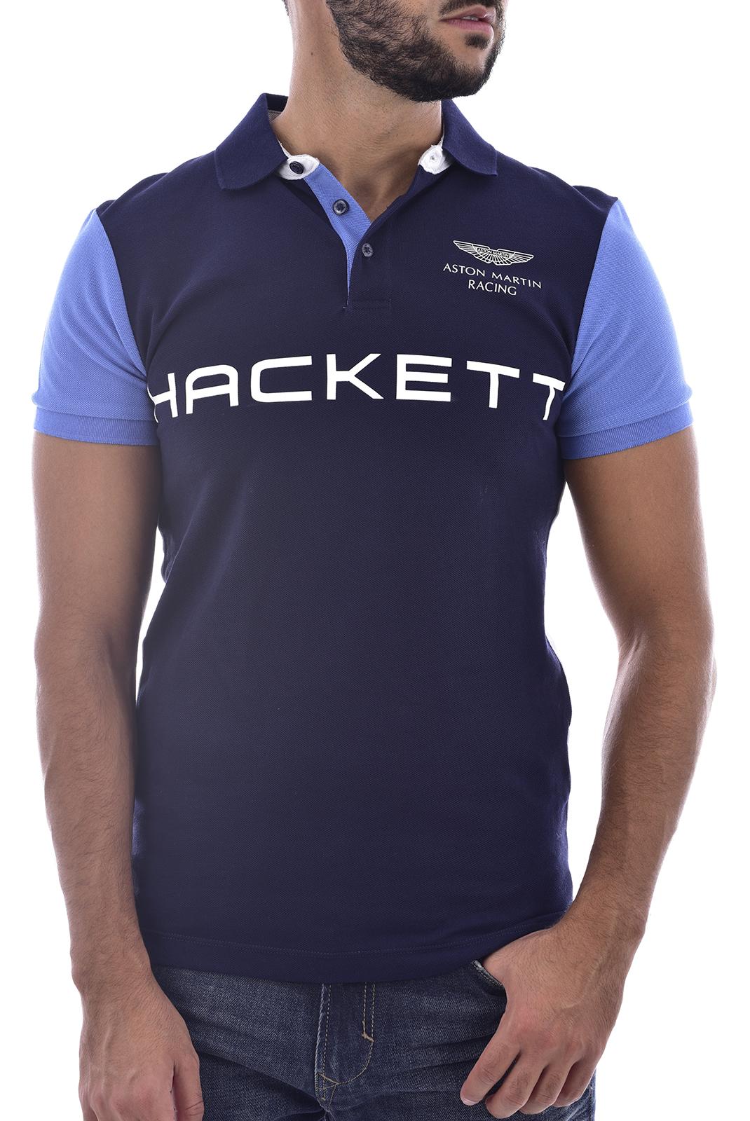 Polos  Hackett london hm562533595 marine