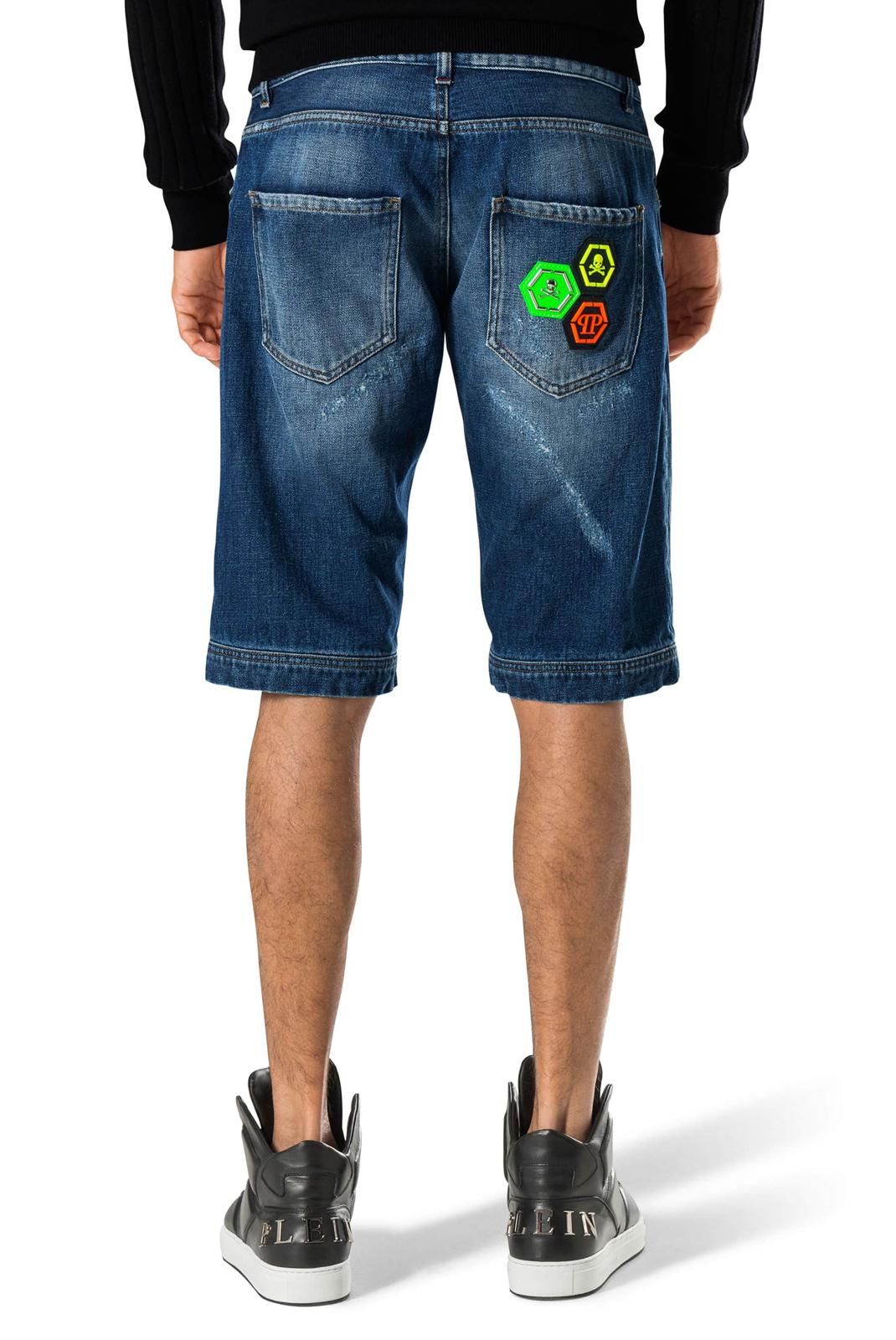 Shorts & Bermudas  Philipp plein MDT0691 SNAPDRAGON