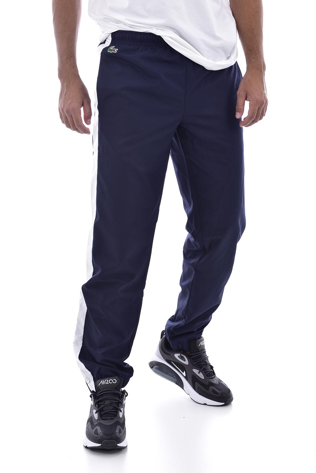 Pantalons sport/streetwear  Lacoste XH3590 00RLC