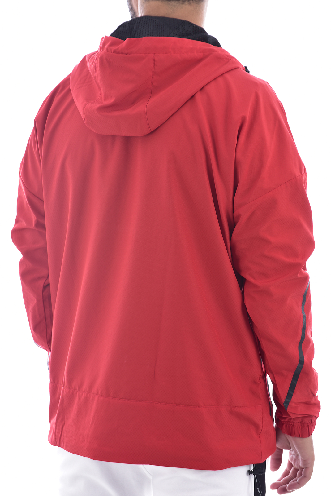 Pulls & Gilets  Lacoste BH3568 RED