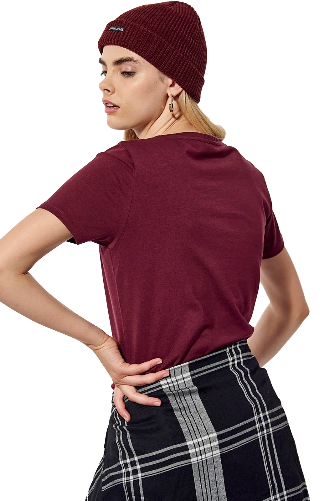 Tee shirt  Kaporal AZIS MUSCAT