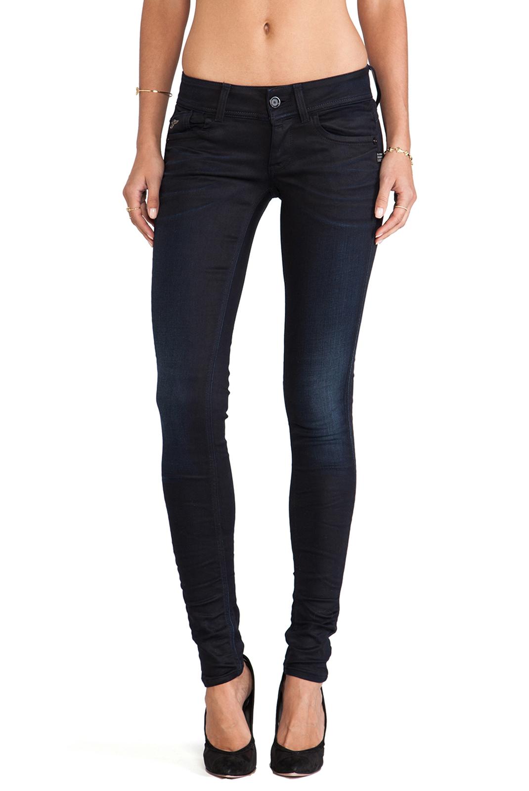 Jeans   G-star 60367.5245.89 BLEU