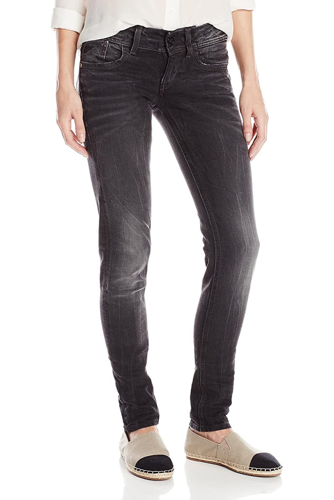 Jeans   G-star 60367.5758.89 NOIR