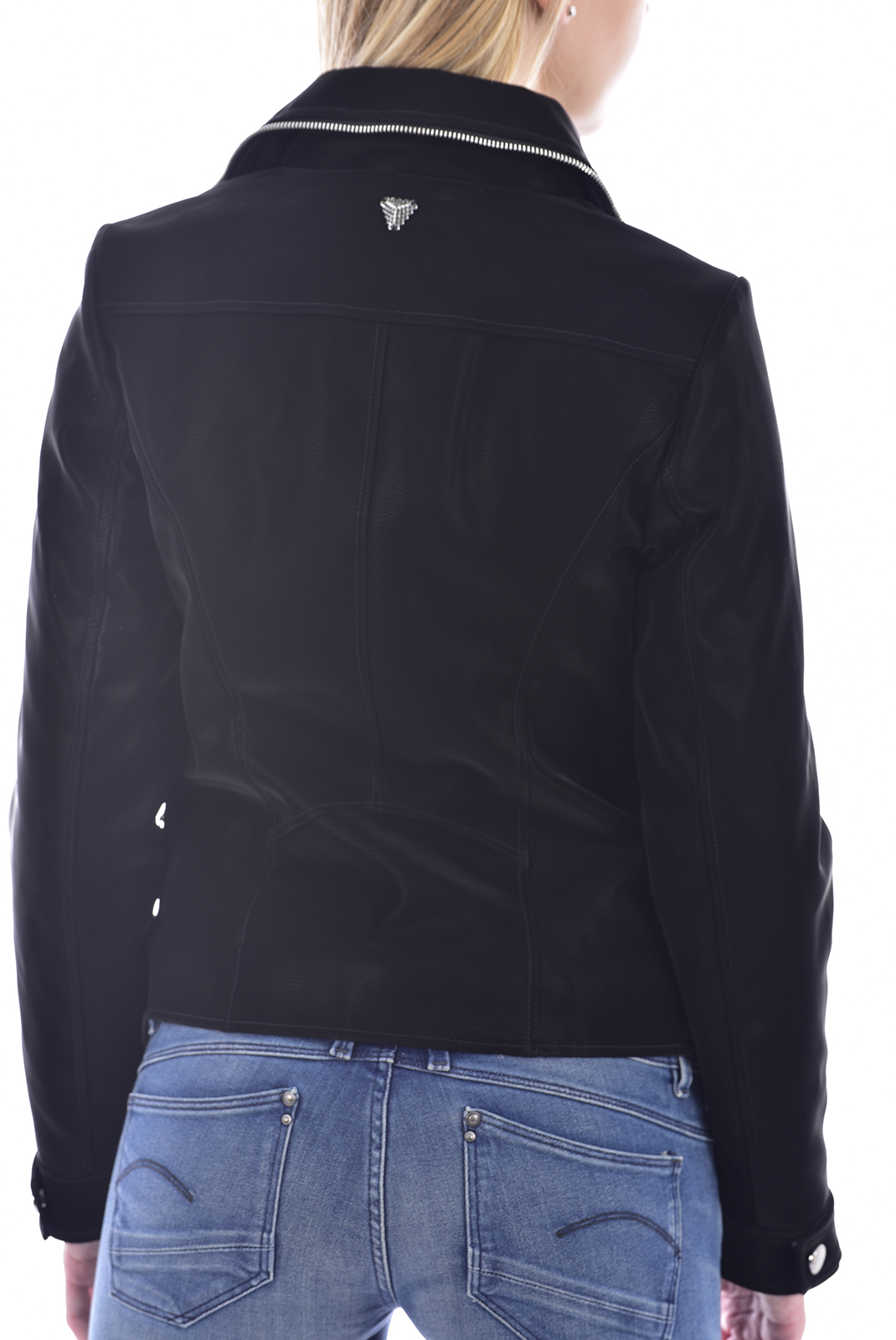 Veste / Parka  Guess jeans W0BL90WDAS0 JBLK