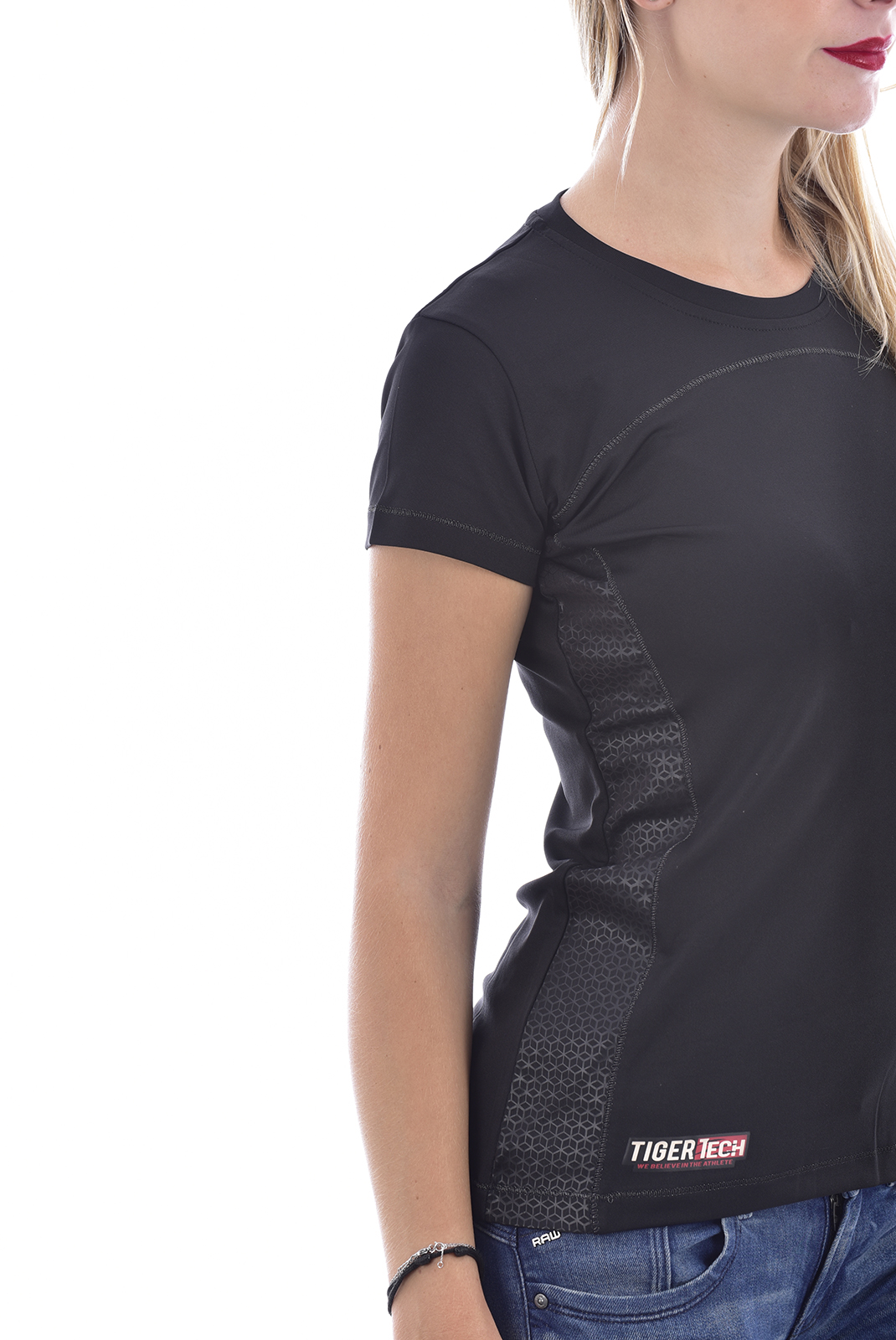 Tee shirt  Plein Sport WTK0990 BLACK
