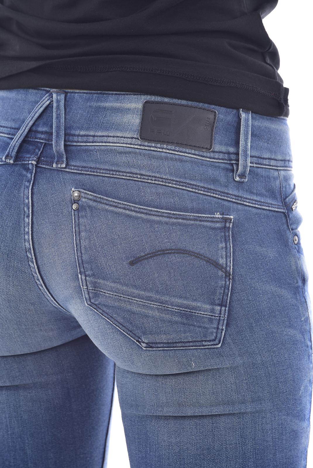 Jeans   G-star 60885.6550.071 BLEU