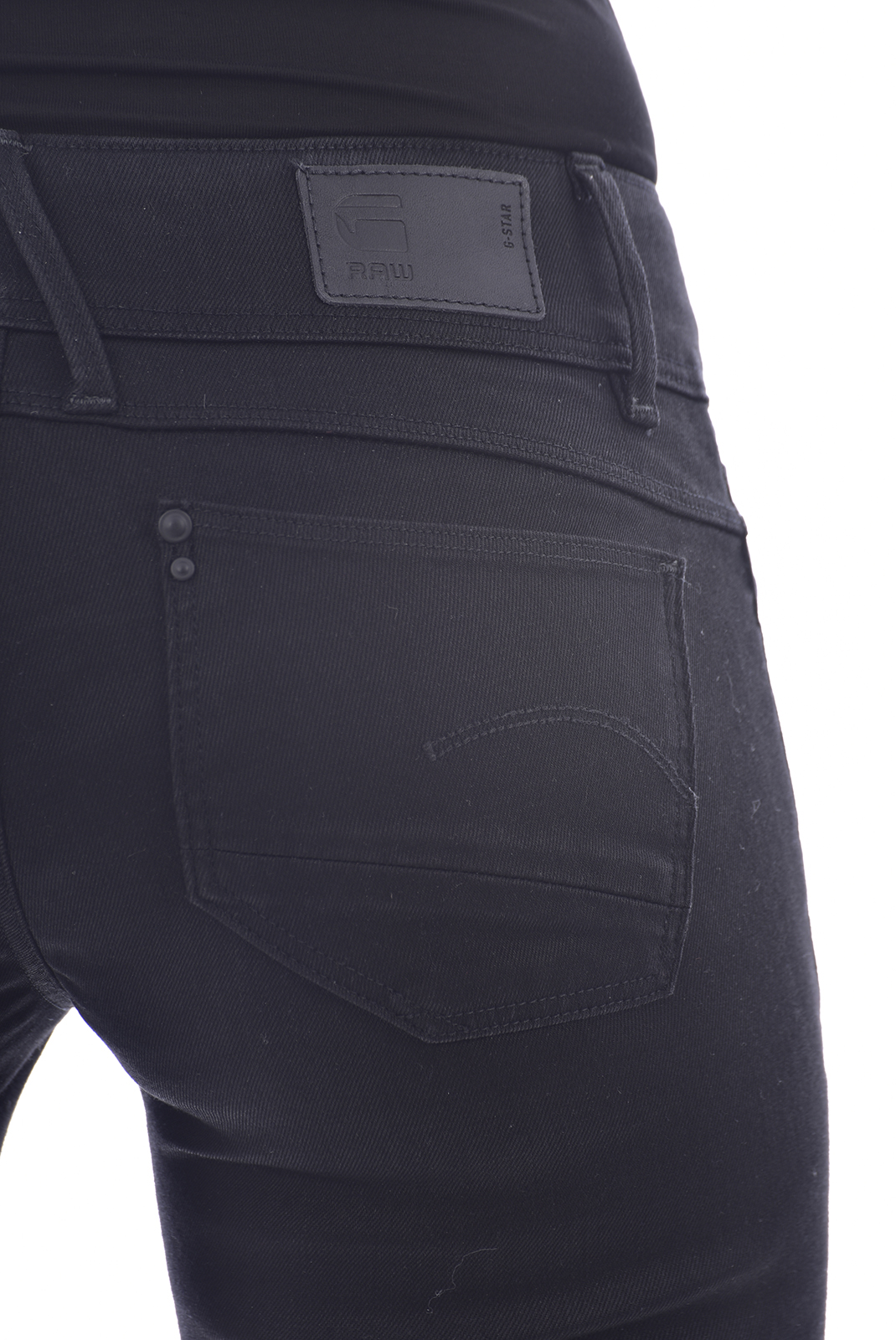 Jeans   G-star 60885.6009.082 NOIR