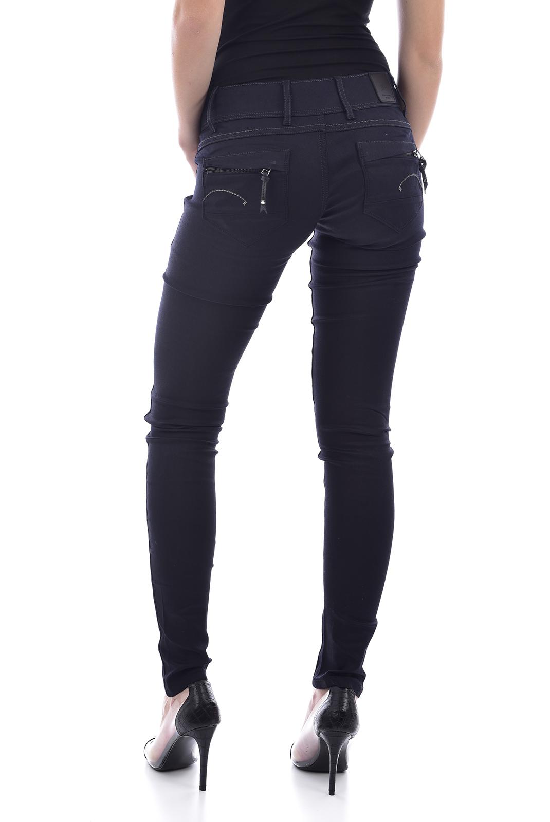 Jeans   G-star 60537.3951.001 BLEU