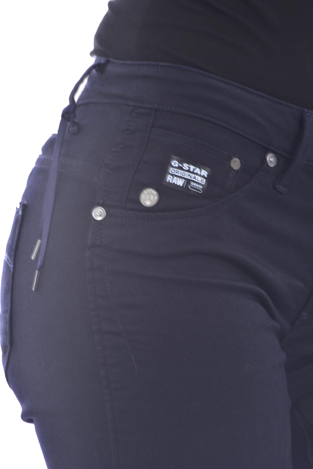 Jeans   G-star 60488.3951.001 arc 3D BLEU