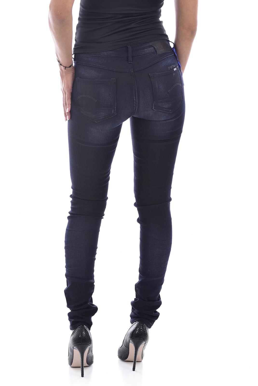 Jeans   G-star 60654.5245.89 BLEU