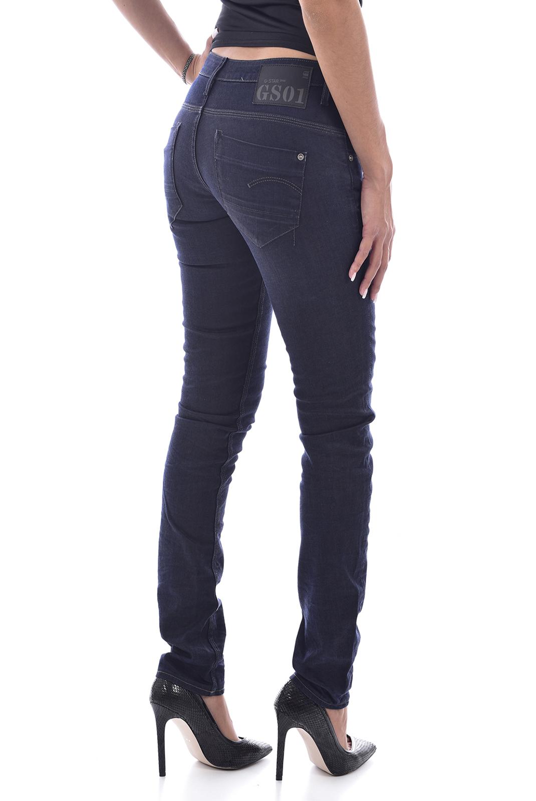 Jeans   G-star 60565.4265.89 BLEU