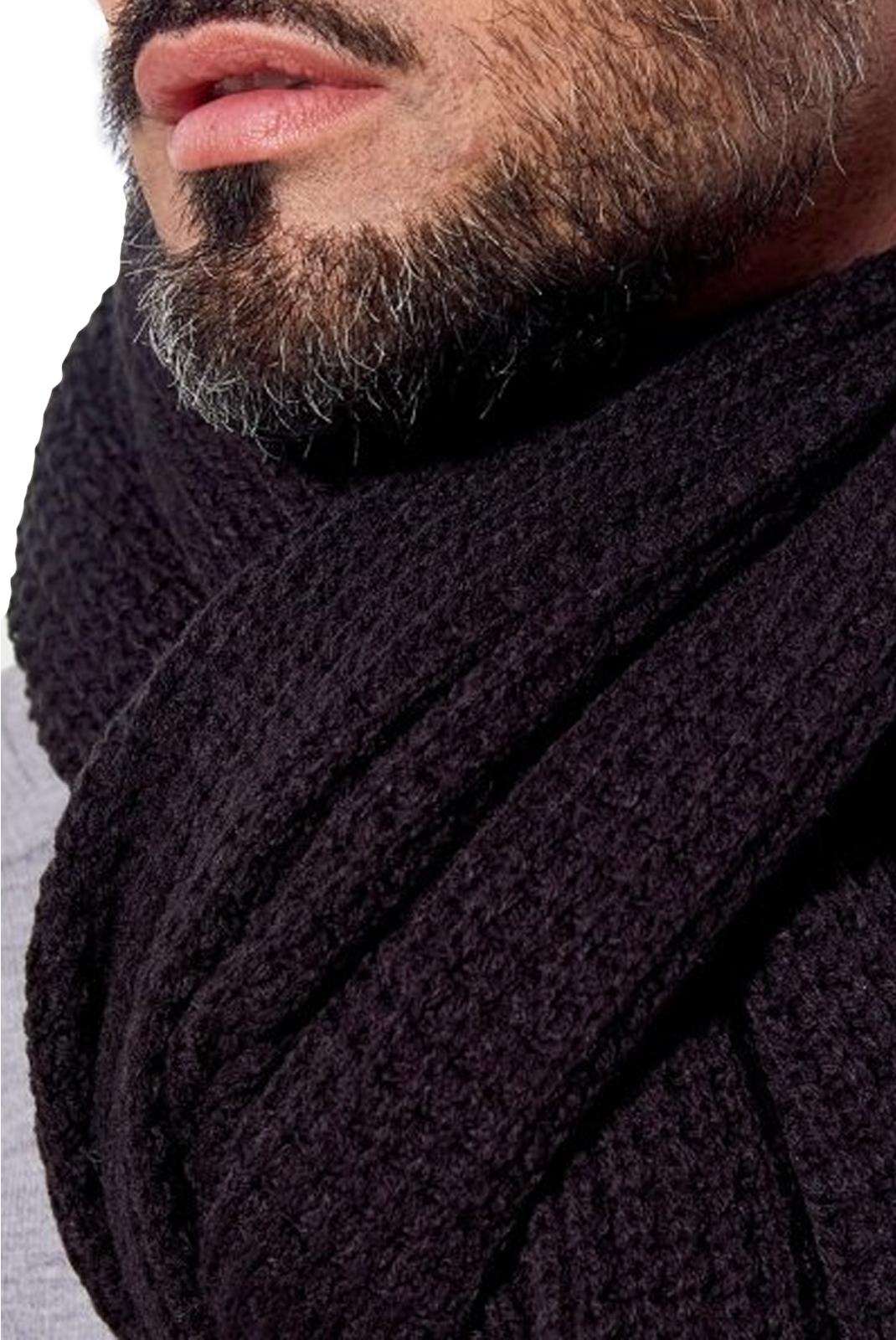 Echarpes / Foulards  Kaporal BHALI BLACK