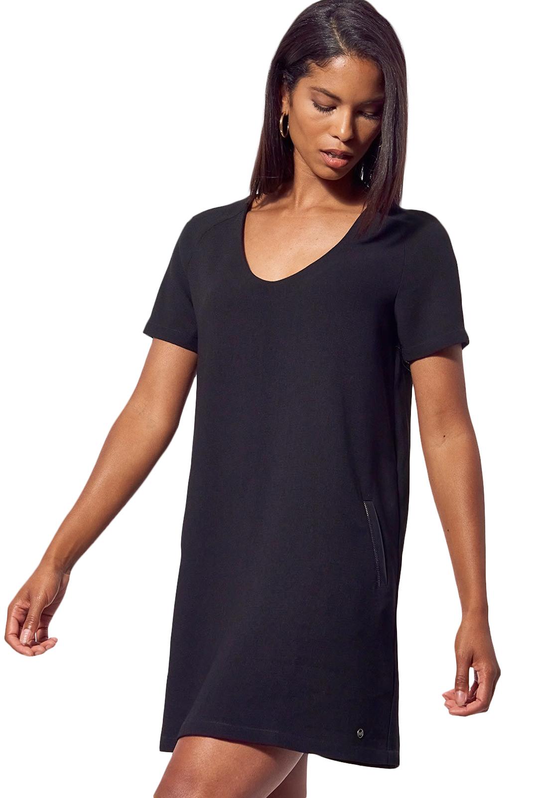 Robes Femme Kaporal Logan Black