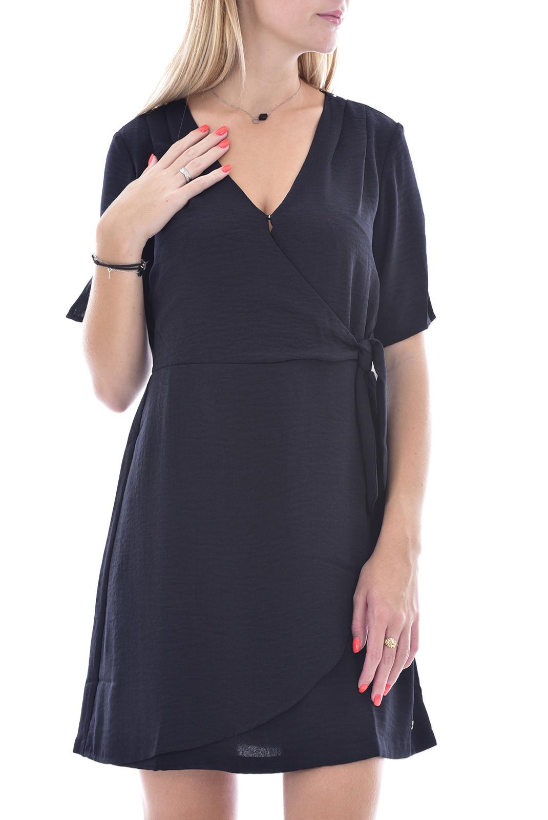 Robes  Kaporal SODA BLACK