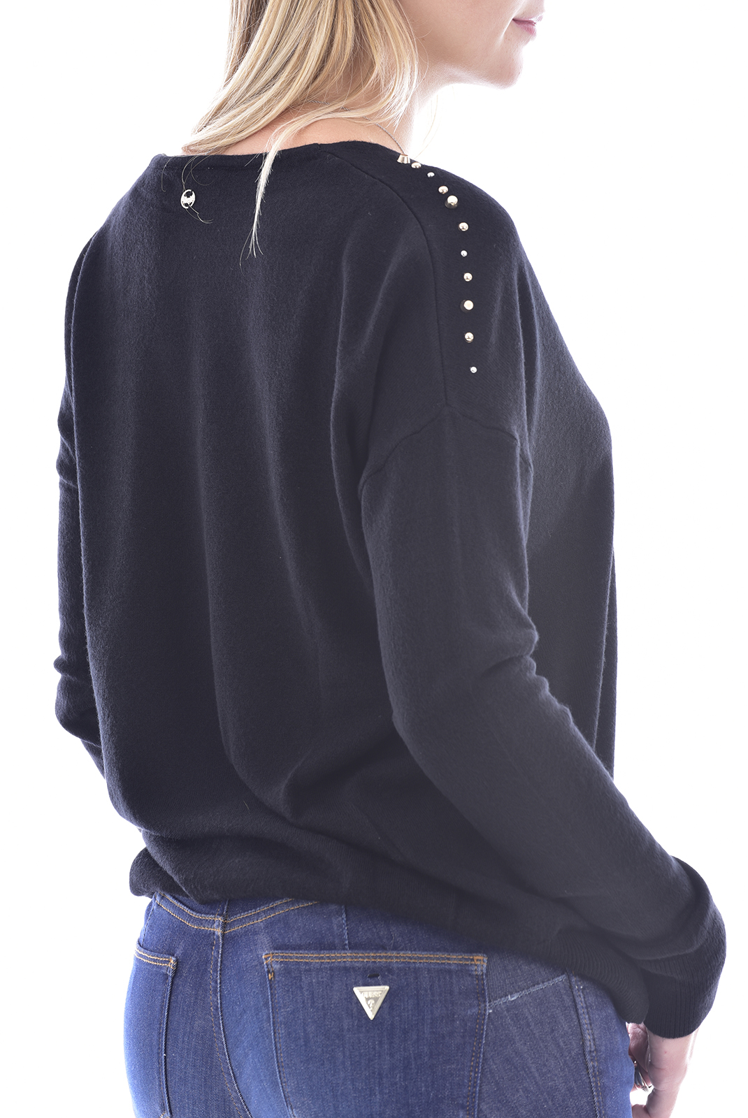 Pull  Kaporal ASTRI BLACK