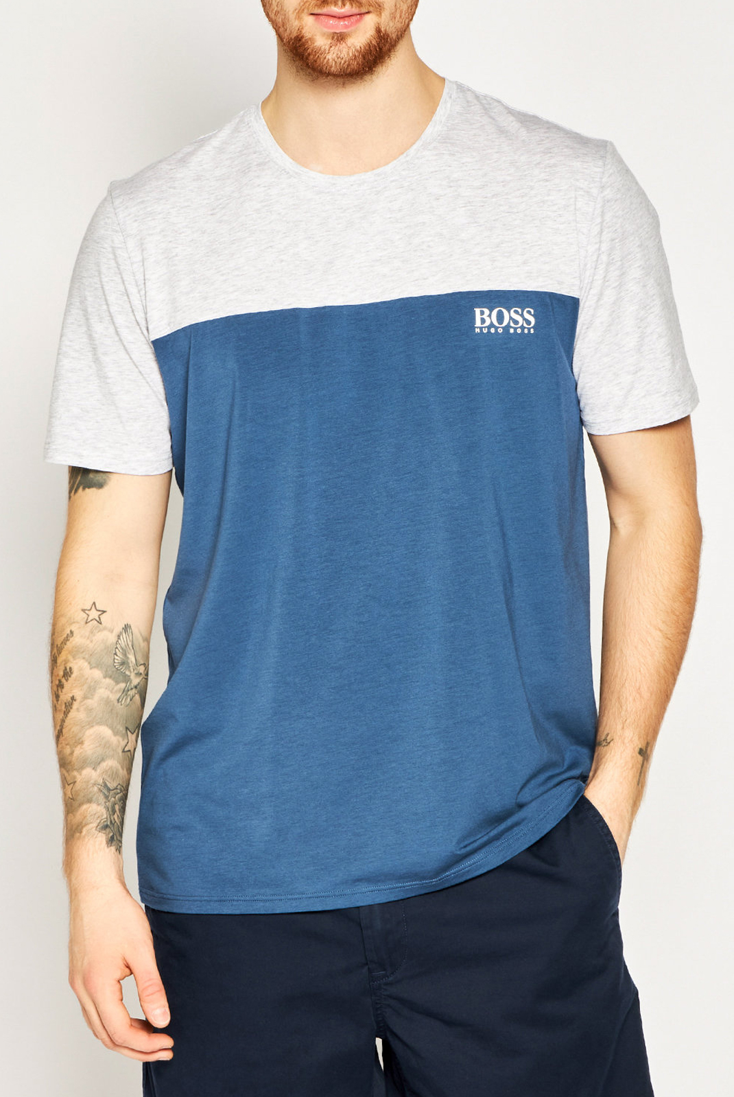 T-S manches courtes  Hugo boss 50424940 418