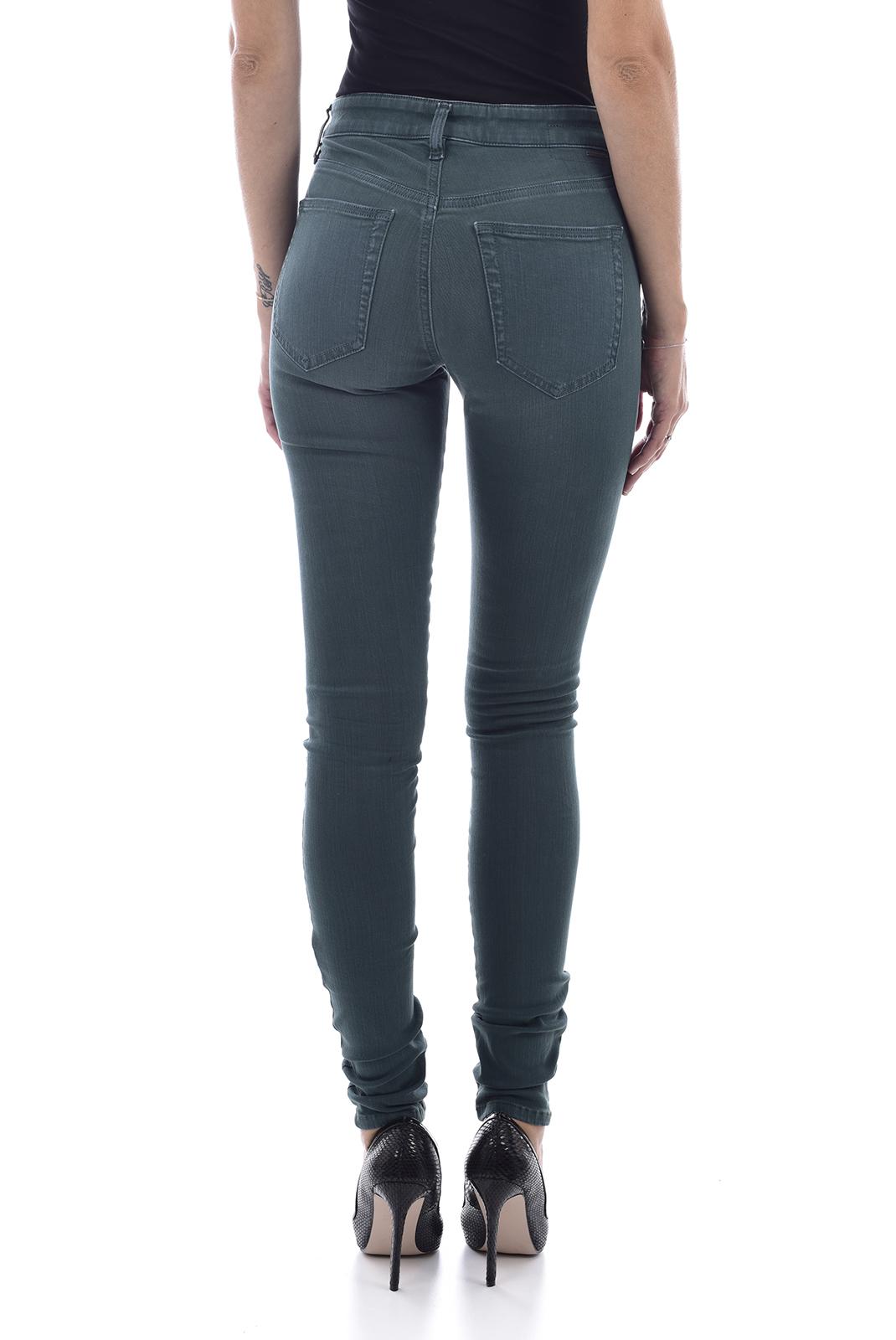 Jeans slim  Diesel SLANDY 084BZ