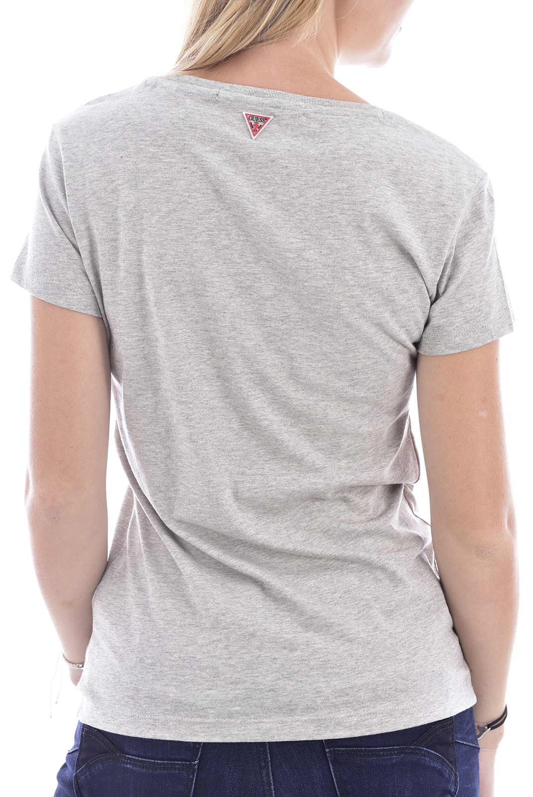 Tee shirt  Guess jeans O0BA71 K8HM0 M90