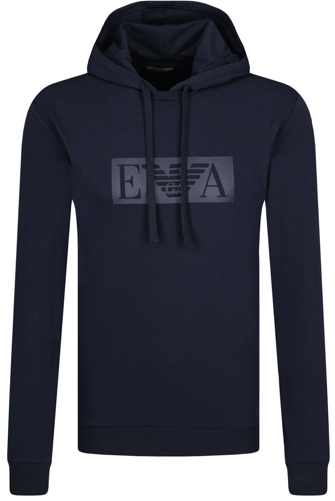 Sweatshirts  Emporio armani 111698 0A566 00135 BLUE