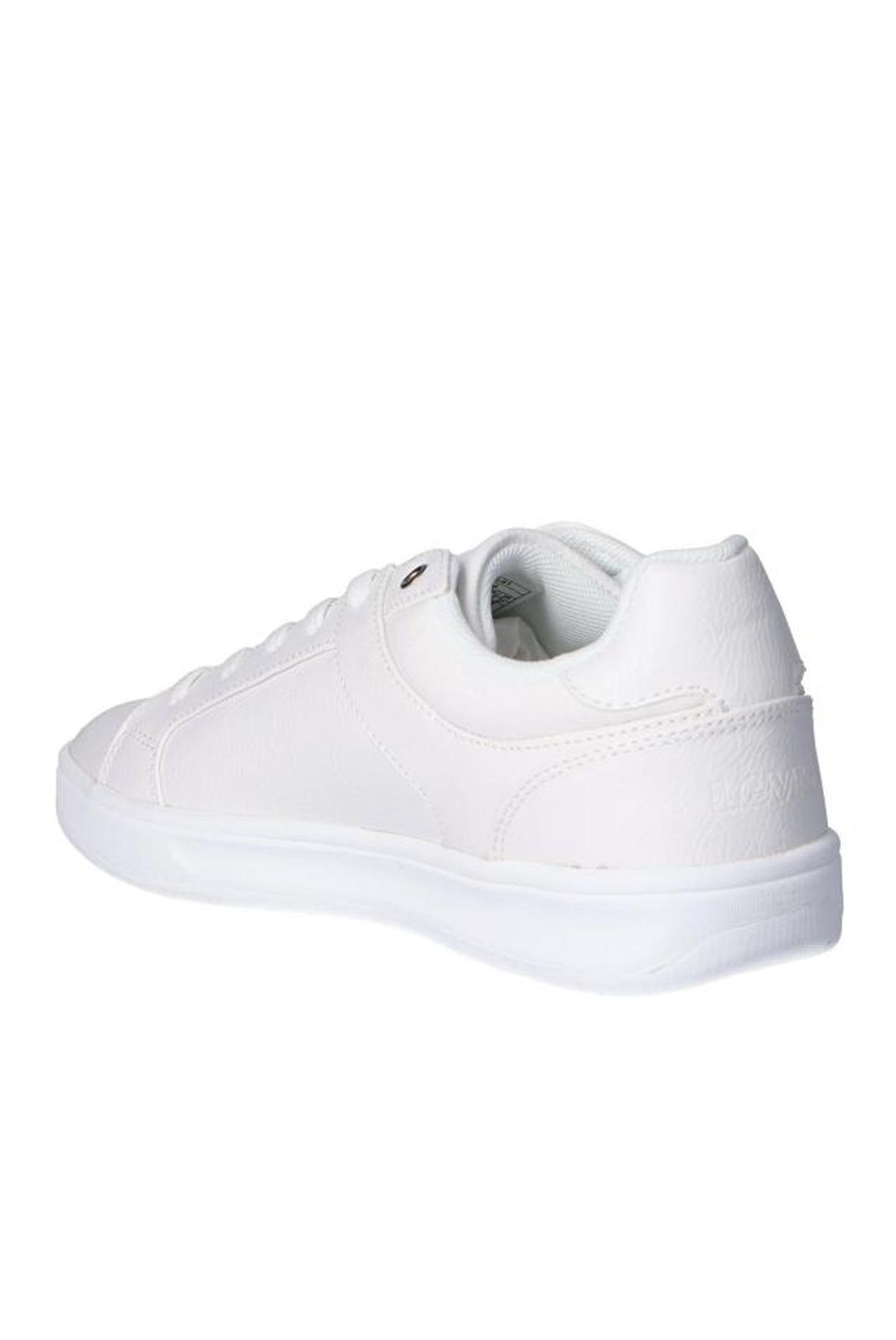 Chaussures de ville  Levi's OSTRANDER 232806-EU-618-51 WHITE