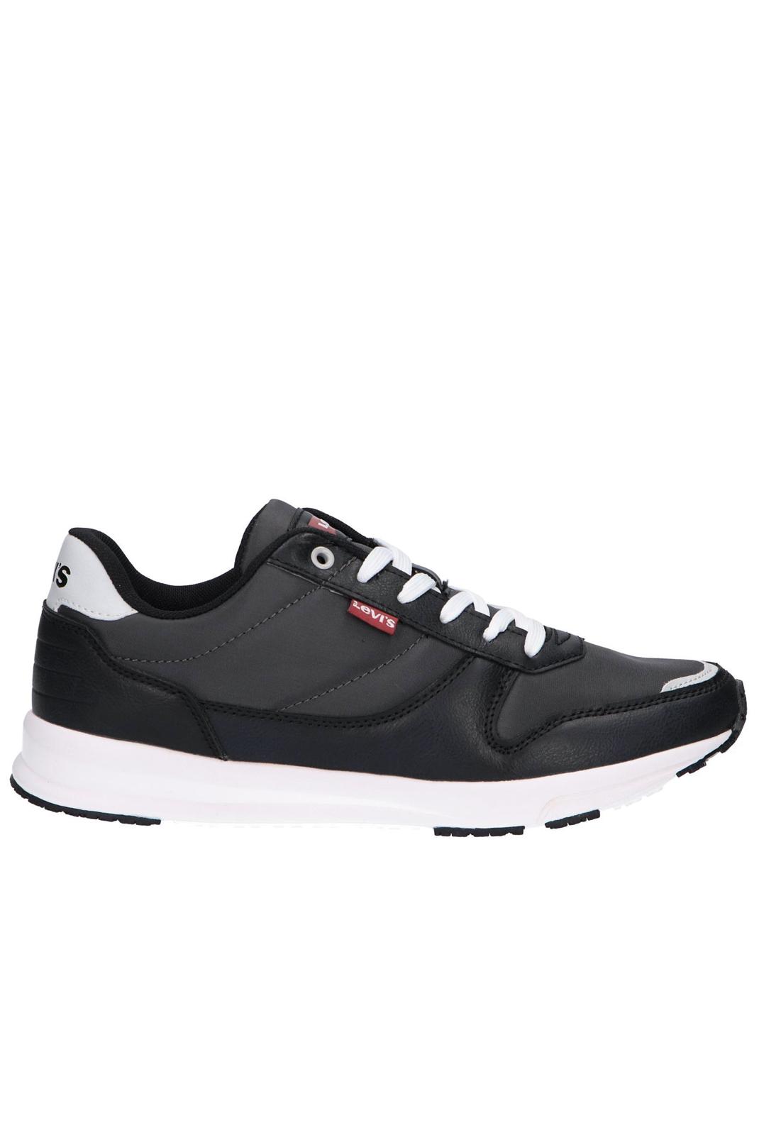 Chaussures de ville  Levi's BAYLOR 2 231541 EU 1920 59 BLACK
