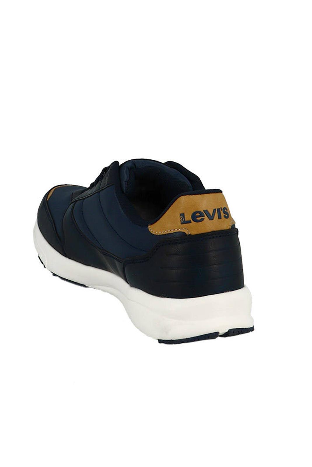 Chaussures de ville  Levi's BAYLOR 2 231541 EU 1920 17 NAVY BLUE