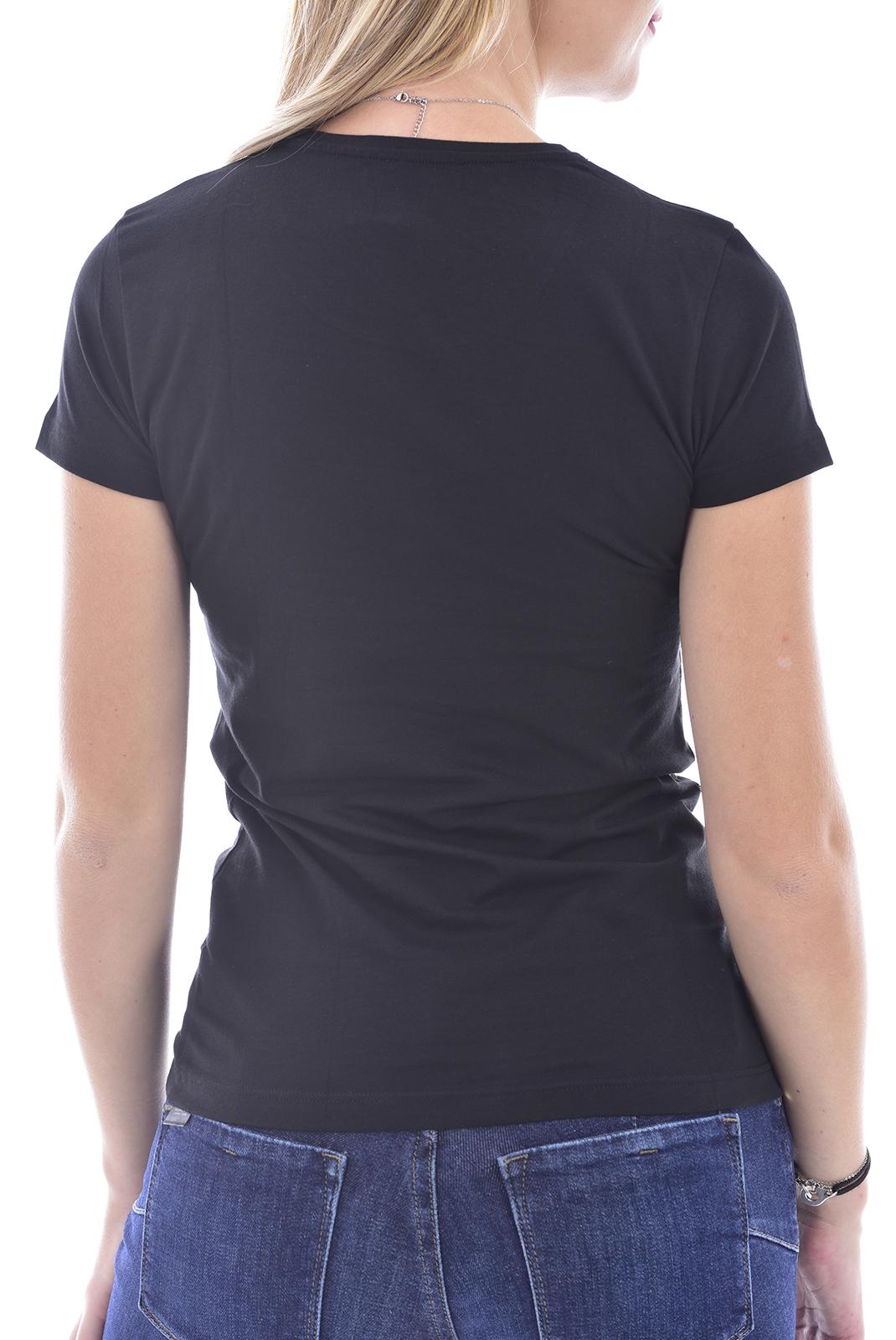 Tee shirt  Emporio armani 163139 0A263 020 BLACK