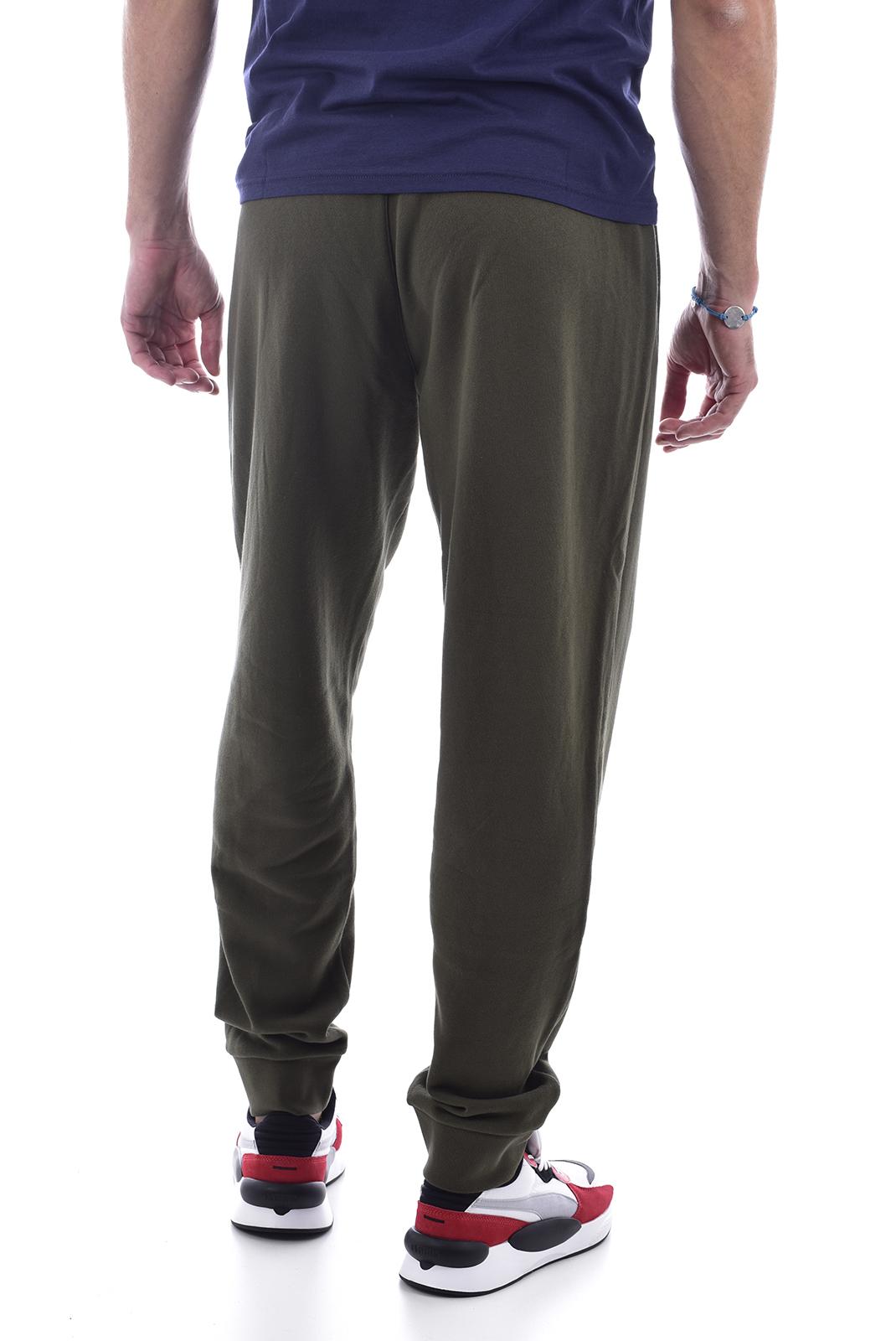 Pantalons sport/streetwear  Emporio armani 111869 0A560 7581 kaki
