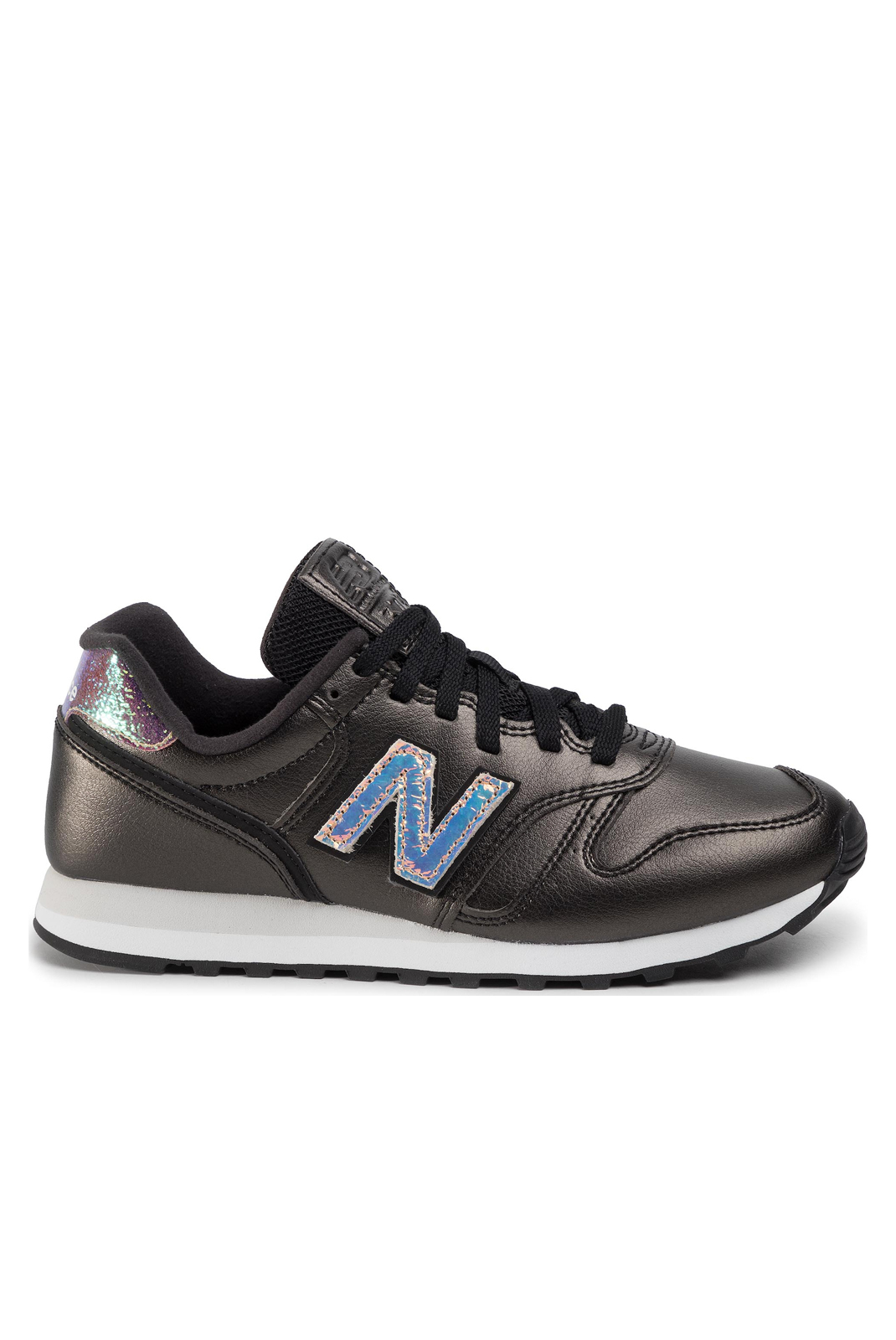 Baskets / Sneakers  New balance WL373GB2 NOIR