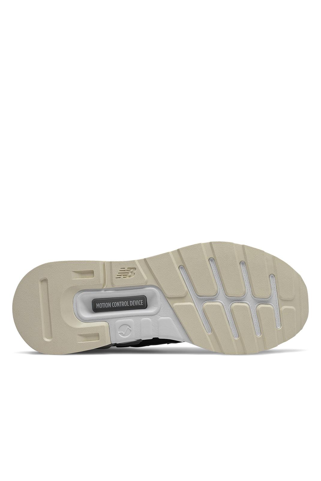 Baskets / Sneakers  New balance WS997GFG NOIR/BEIGE