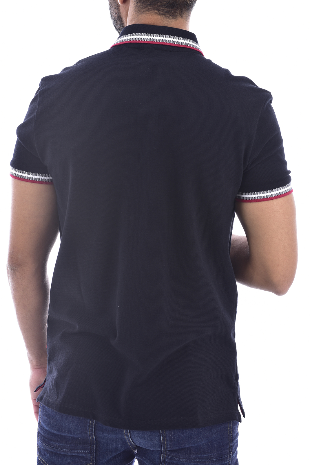 Polos  Kaporal RAYOC BLACK