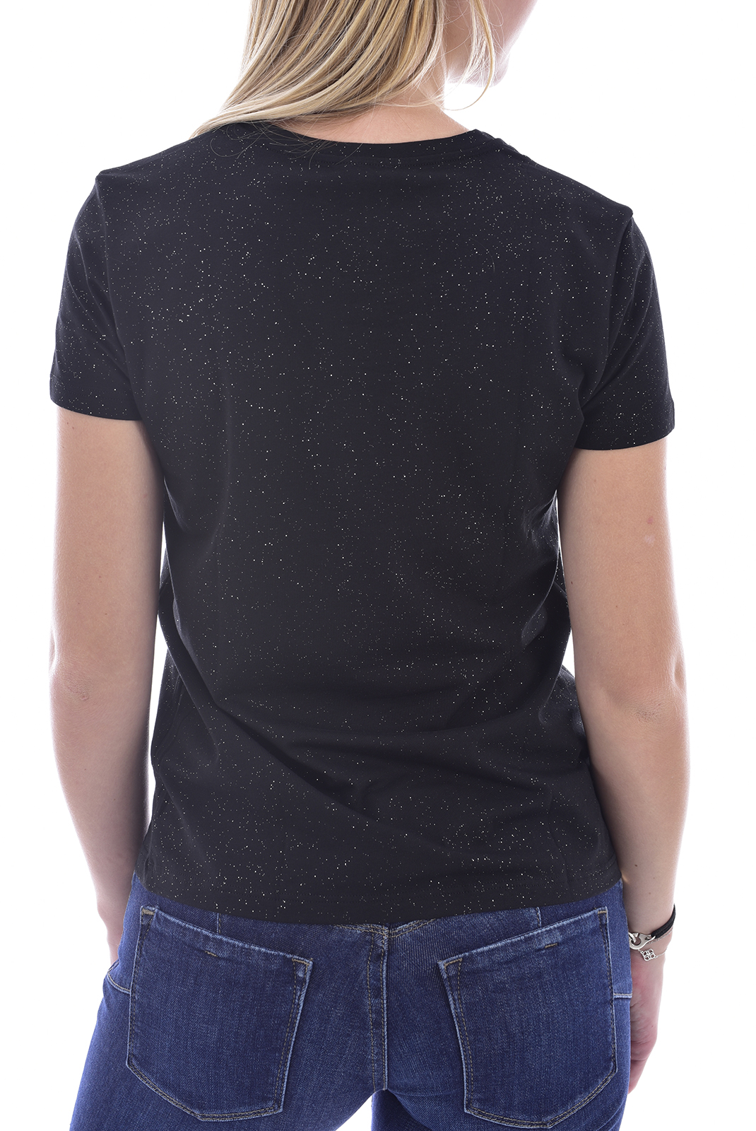 Tee shirt  Emporio armani 164272 0A225 020 BLACK