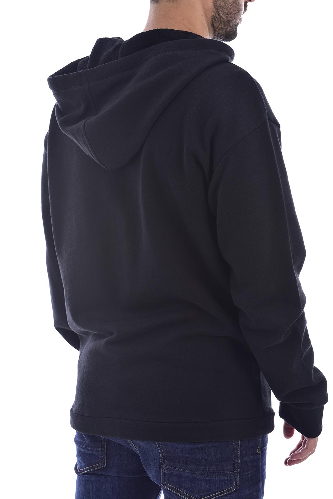 Sweatshirts  Emporio armani 111914 0A560 020 BLACK