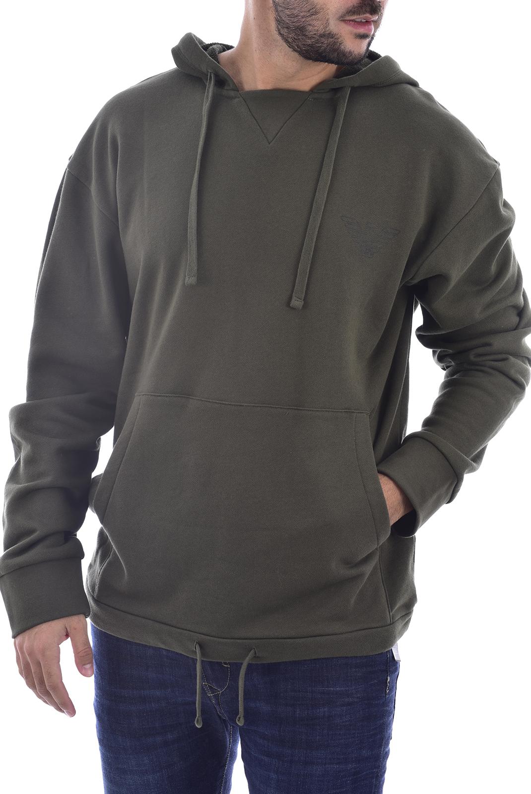 Sweatshirts  Emporio armani 111914 0A560 7581 kaki