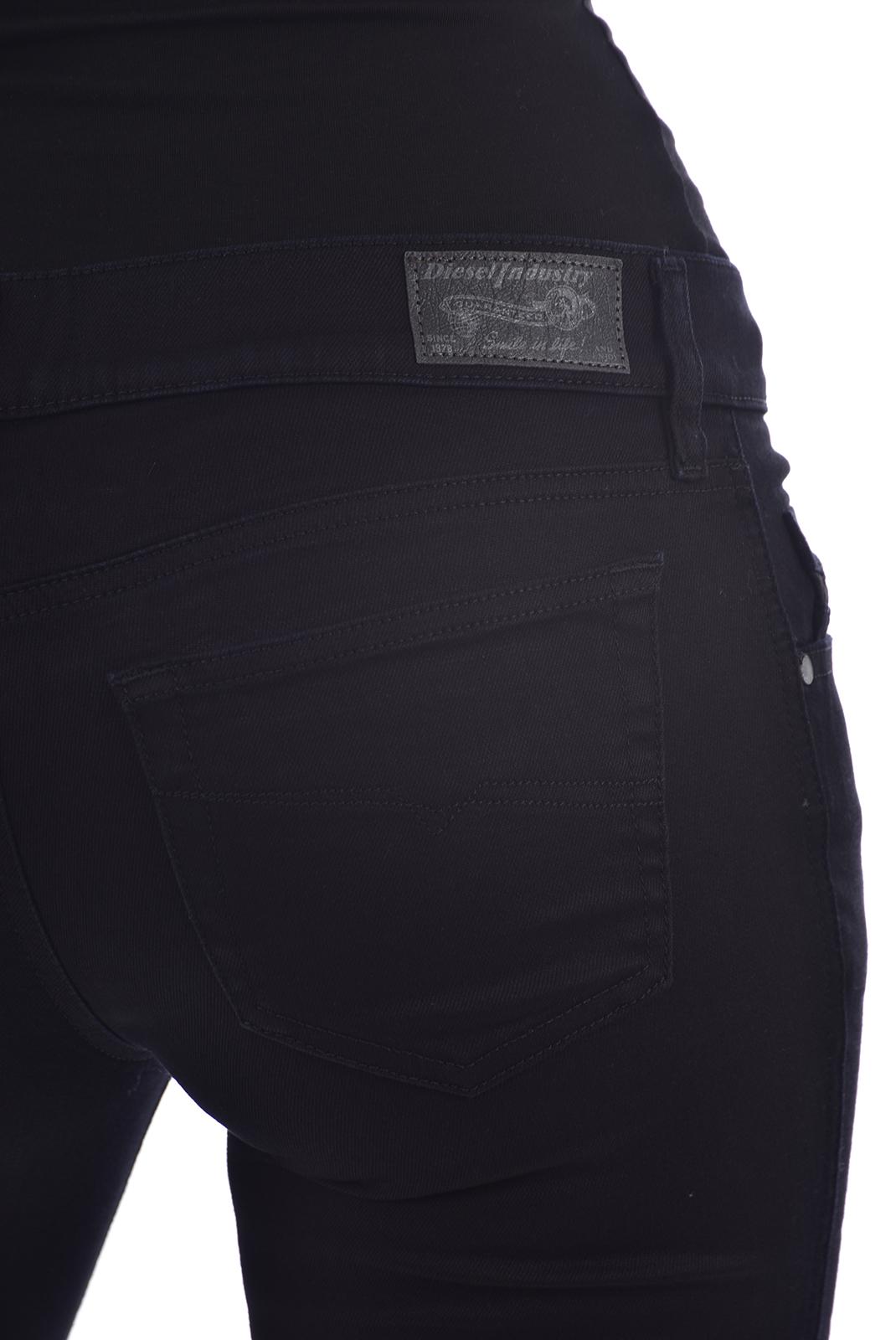 Jeans   Diesel GRUPEE 0800R bleu
