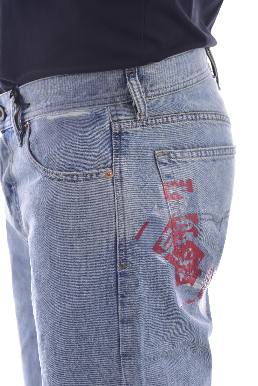 Jeans  Diesel DAGH 084SX bleu