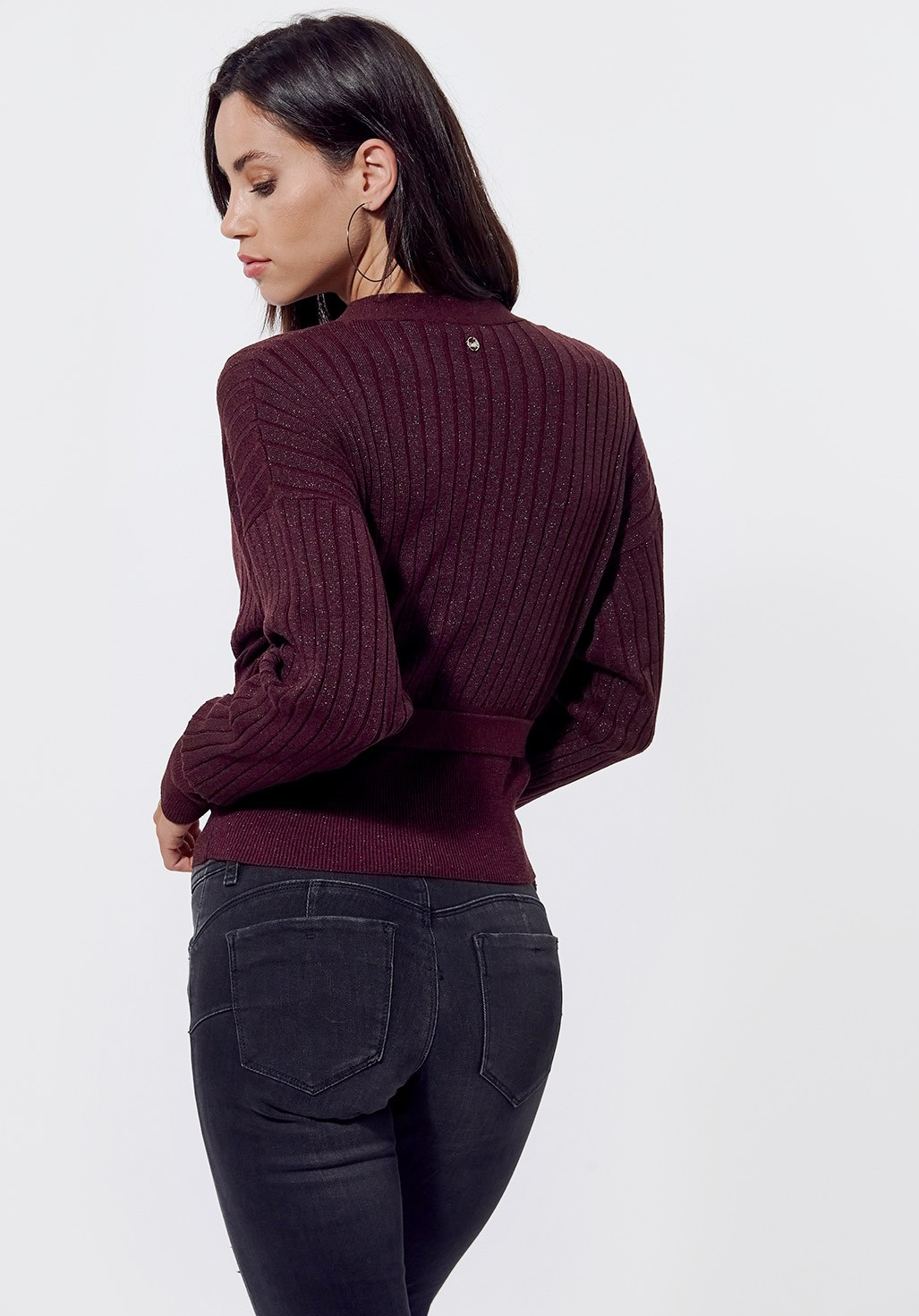 Pull  Kaporal ANGUS MUSCAT