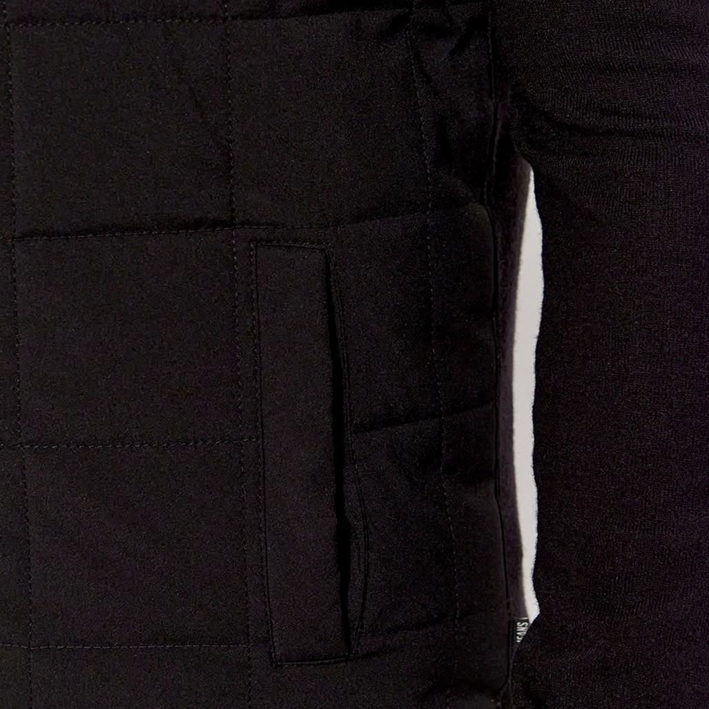 Blousons / doudounes  Kaporal BRESE BLACK