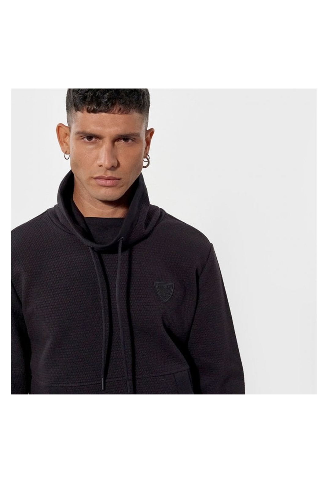 Sweatshirts  Kaporal BURG BLACK