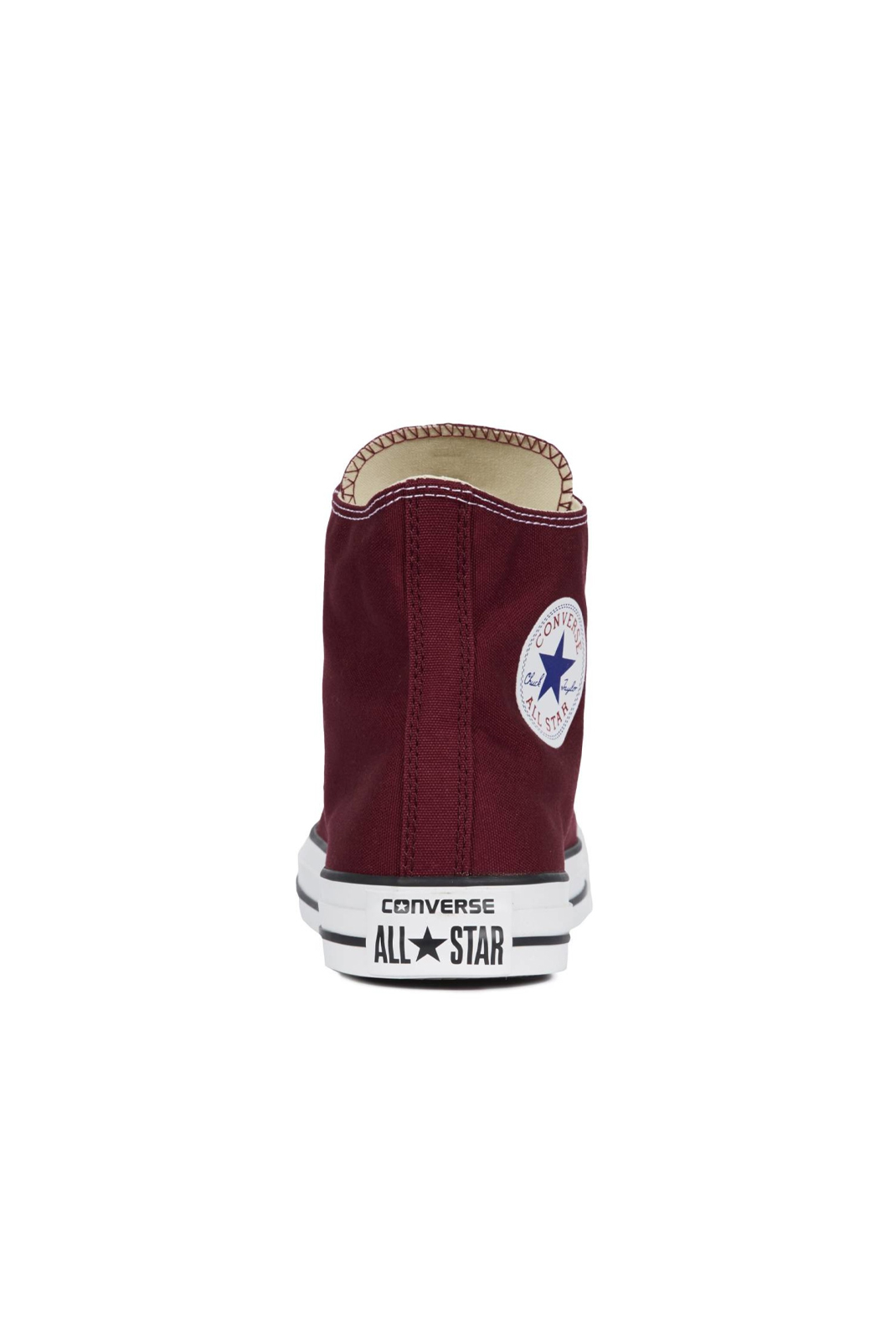 Baskets / Sport  Converse M9613-Chuck Taylor All Star Hi Tops Marron bordeaux