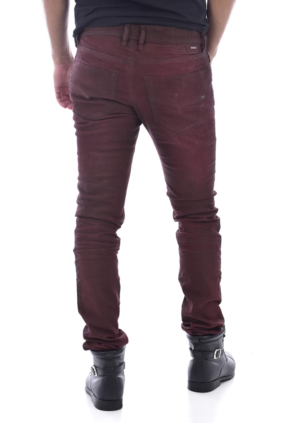 Jeans  Diesel TEPPHAR 0858X BORDEAU