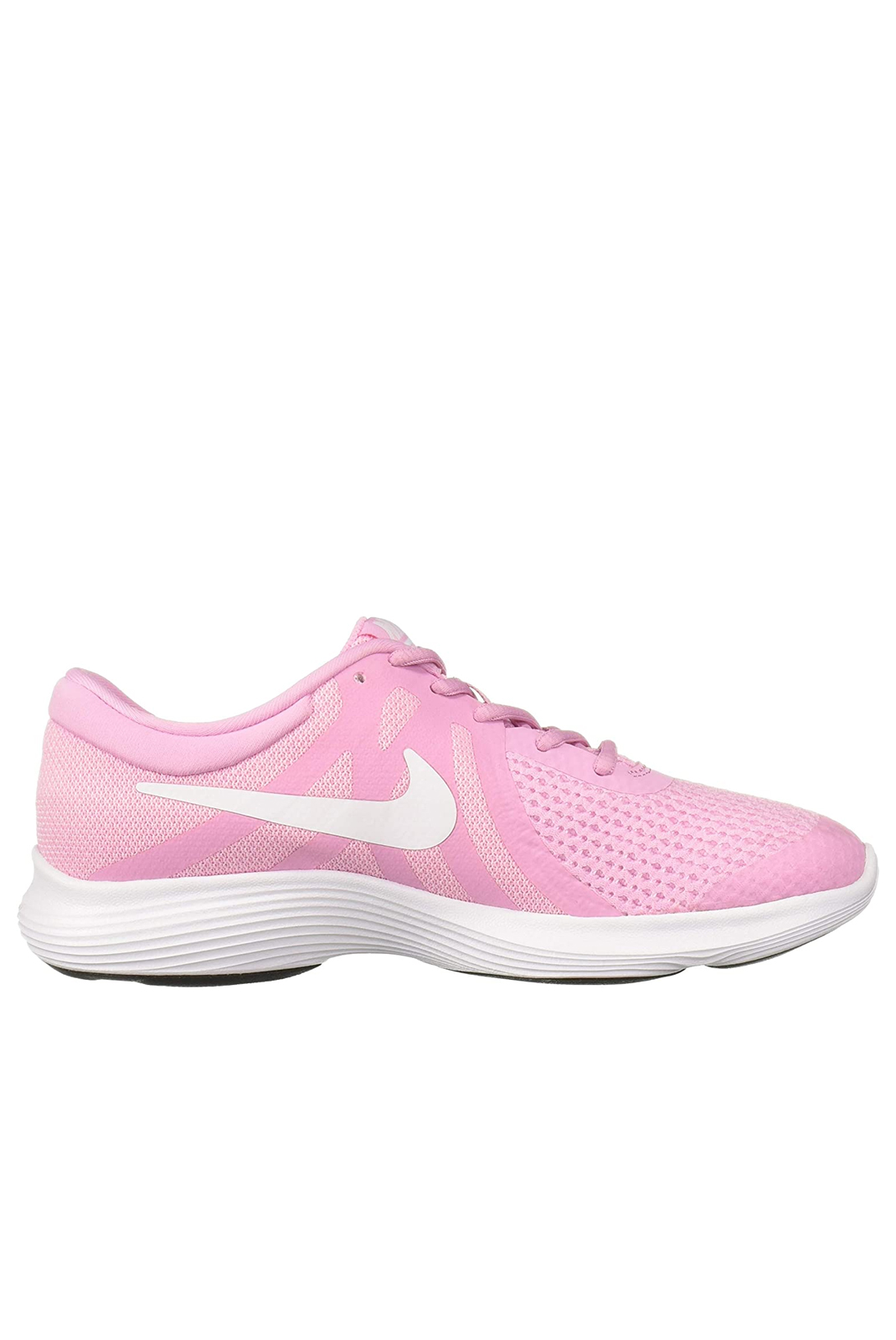 Baskets / Sneakers  Nike 943306603 REVOLUTION 4 GS rose