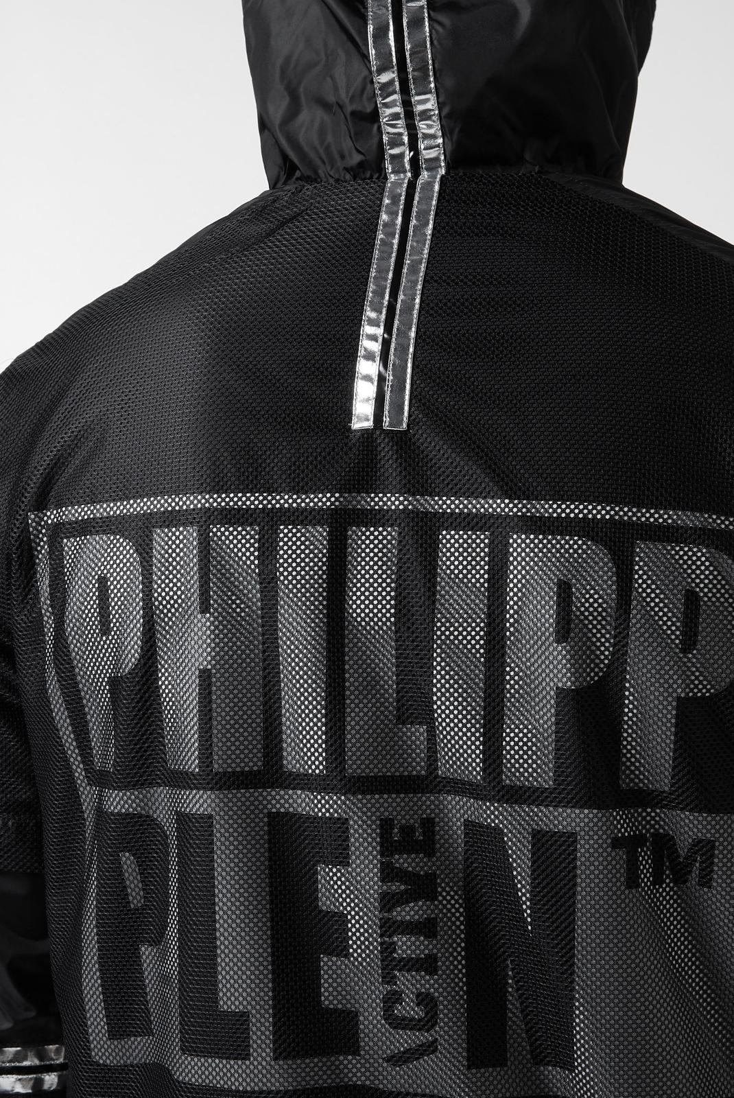 Blousons / doudounes  Philipp plein MRB0994 02 BLACK