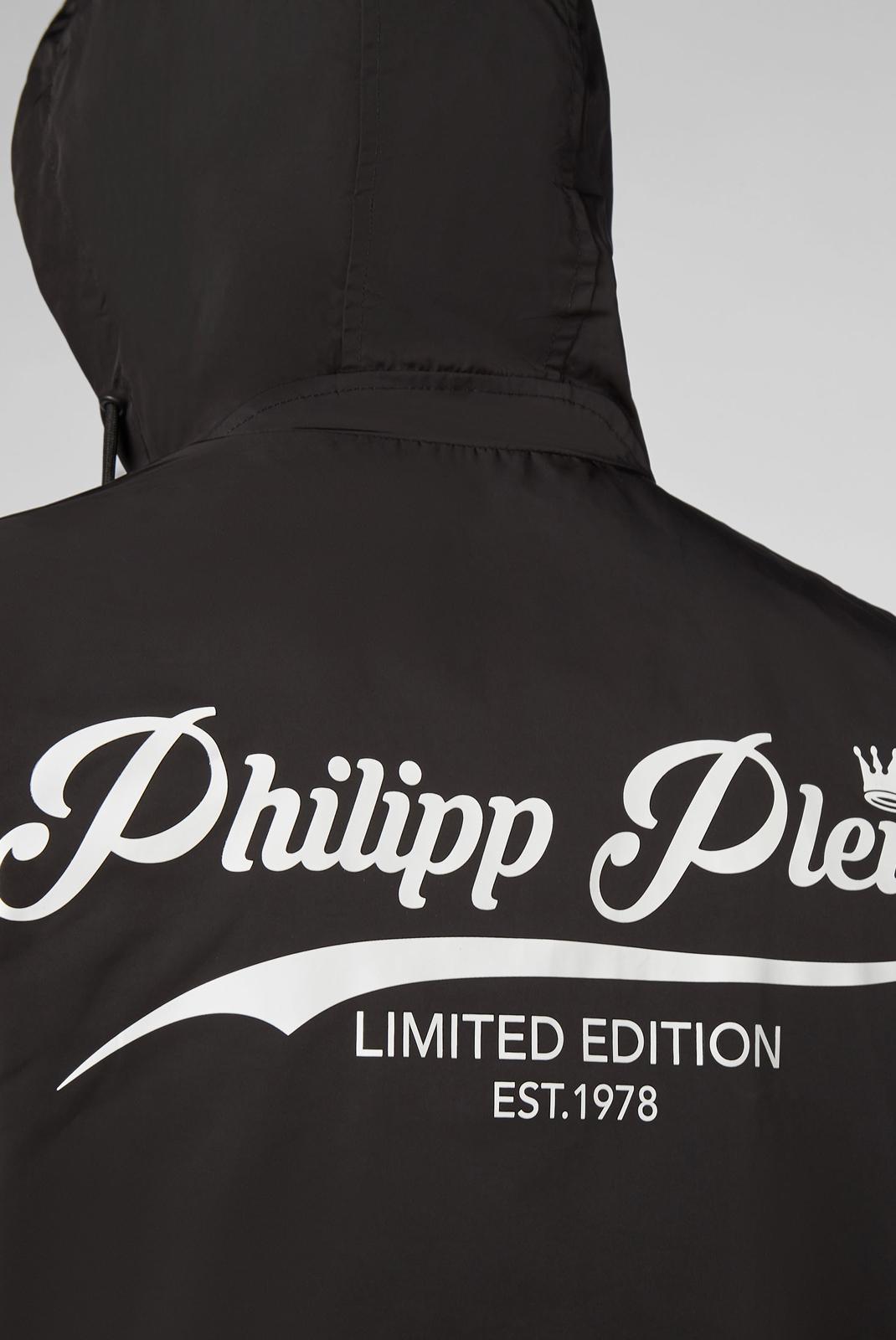 Blousons / doudounes  Philipp plein MRB1554 02 BLACK