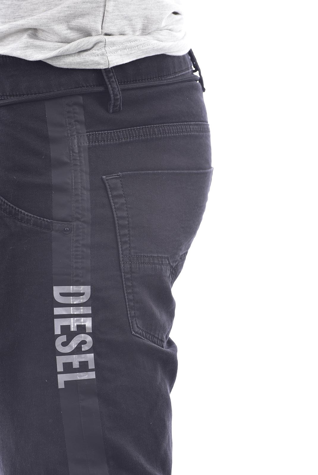 régular  Diesel KROOLEY SP1 NE noir
