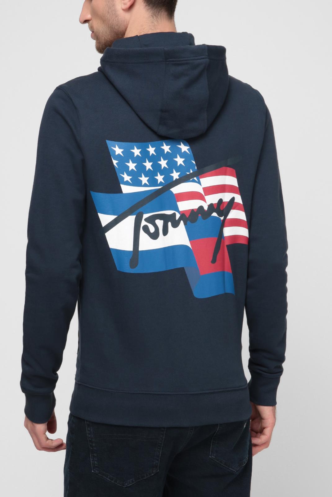 Sweatshirts  Tommy Jeans DM0DM08703 C87