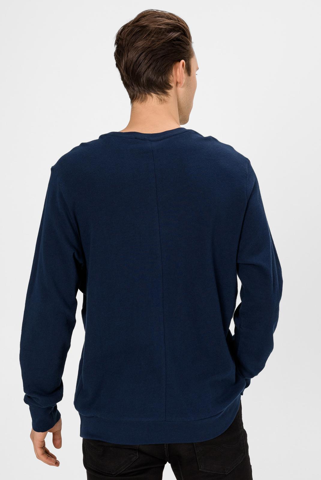 Sweatshirts  Diesel S-DANT BLEU