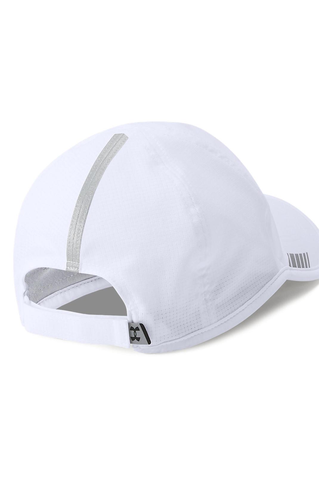Bonnets / Casquettes  Under armour 1305003-100 100 BLANC