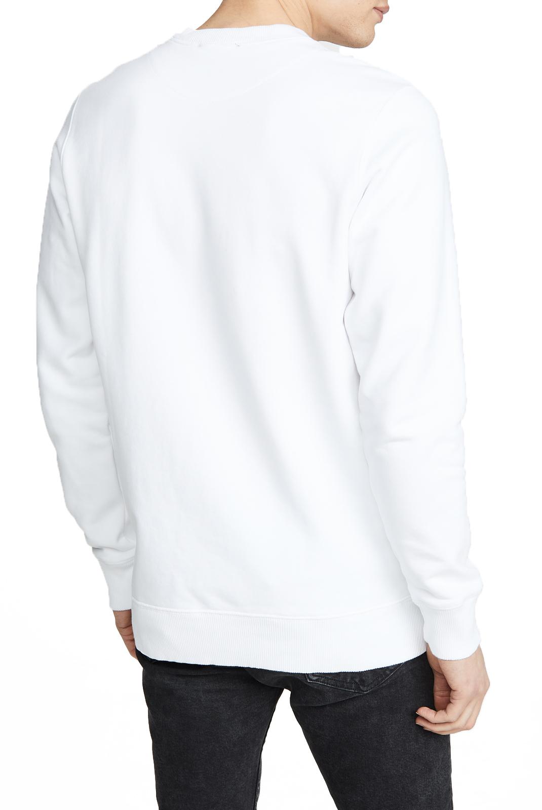 Sweatshirts  Diesel S-GIR  DIE BLANC